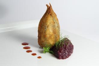arancino-di-alici-by-chef-simone-strano-@palazzo-montemartini