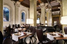 Palazzo-Montemartini_Ragosta-Hotels_Ristorante