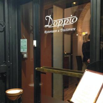 """Doppio"""", a Trastevere arriva l\'alta cucina firmata Di Iorio ..."""