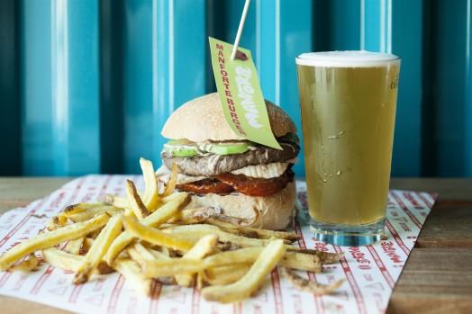 BURGER- Manforte burger - Copia