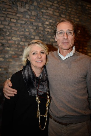 Marilena e Salvatore Barberi