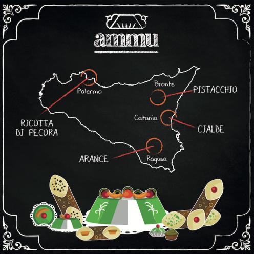 Ammu Roma infografica