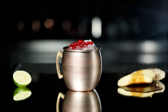 COCKTAIL LEBLON MULE