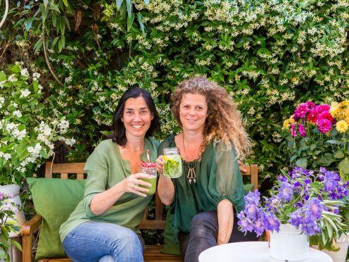 Cristina Cattaneo e Daniela Gazzini
