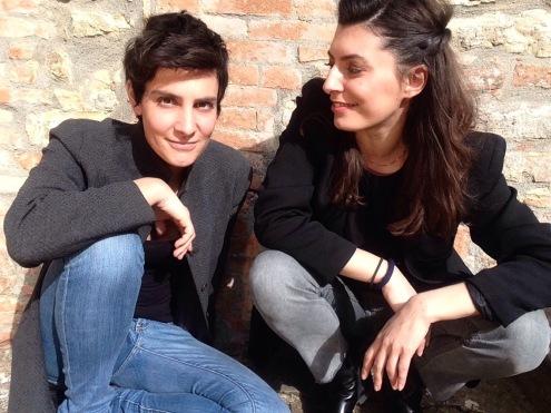 Giada e Valeria