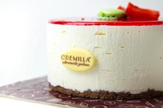 Cremilla Cheesecake