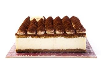 cremilla Torta Tiramisu