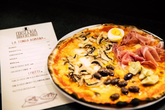 la pizza romana-2