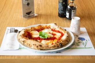 Margherita ricetta Eataly