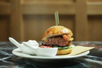 ZIETTO-Hamburger di Chianina
