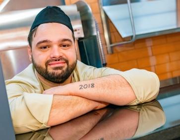 Chef Domenico Abbrescia_photo credit Stefano Segati