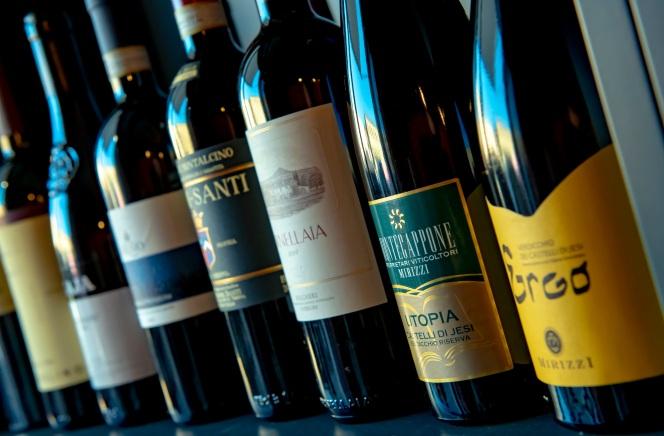 dettaglio vino_Photo credit Stefano Segati