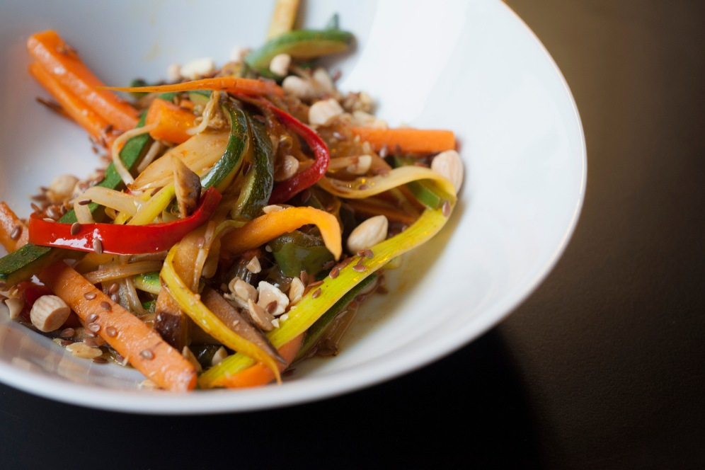 TREE TOO (wok verdure pollo) ph LIVIA MUCCHI